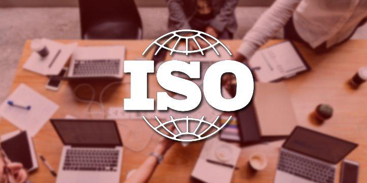 Altre ISO
